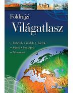 FÖLDRAJZI VILÁGATLASZ - TOPOGRÁF -