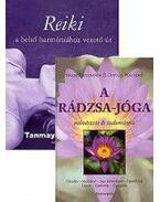 Akciós csomag 8. - A Rádzsa Jóga - Reiki a belső harmóniához