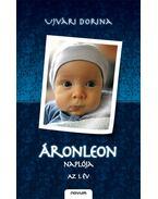 ÁronLeon naplója - Az 1. Év