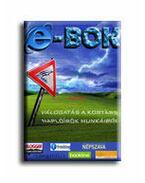 e-BOK avagy Válogatás a kortárs naplóírók munkáiból