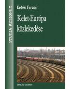 Kelet-Európa közlekedése
