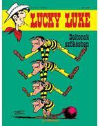 Lucky Luke 10. - Daltonok szökésben