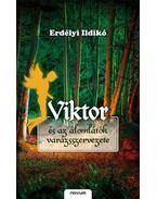 Viktor és az álomlátók varázsszervezete