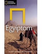 EGYIPTOM - NATIONAL GEOGRAPHIC TRAVELER