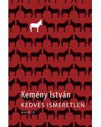 KEDVES ISMERETLEN - ÜKH 2009