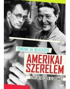 AMERIKAI SZERELEM - LEVELEK NELSON ALGRENHEZ__