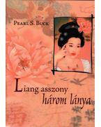 Liang asszony három lánya