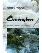 ÖRVÉNYBEN - ÜKH -2009