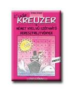 KREUZER KINDER - KINDER 1. - 250 SZÓVAL