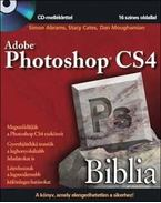 ADOBE PHOTOSHOP CS4 BIBLIA I-II. + CD-ROM