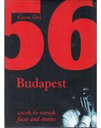 1956 Budapest