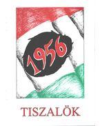 1956 Tiszalök