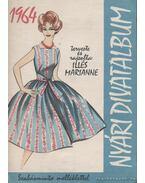 Nyári divatalbum 1964