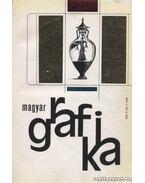 Magyar grafika 1966. (teljes)