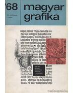 Magyar grafika 1968. (teljes)