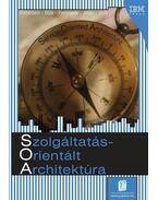 SZOLGÁLTATÁSORIENTÁLT ARCHITEKTÚRA  /SOA/