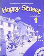 HAPPY STREET 1. ACTIVITY BOOK + MULTIROM
