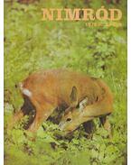 Nimród 1979 június