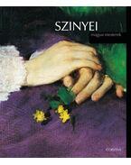 SZINYEI - MAGYAR MESTEREK