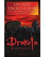 Drakula, az élőhalott