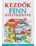 Kezdők finn nyelvkönyve