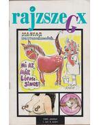 Rajzszegx 1990. október