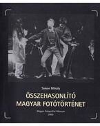 Összehasonlító magyar fotótörténet