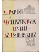 VI. Celesztin pápa levelei az emberekhez