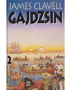 Gajdzsin II. kötet