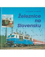 Zeleznice na Slovensku