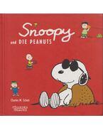 Snoopy und die Peanuts