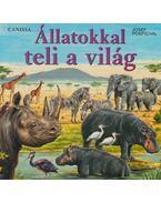 Állatokkal teli a világ
