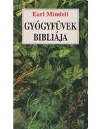 Gyógyfüvek bibliája