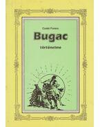Bugac történelme - Czakó Ferenc