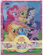 My Little Pony - Meglepetésdoboz