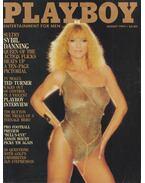 Playboy 1983. august
