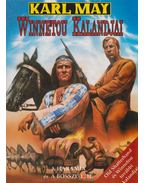 Winnetou kalandjai - A haramia I-II. / A bosszú I-II.