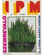 IPM 1992. szeptember - Kállai Tibor