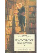 Könyvtárosok kézikönyve 5.