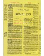 Római jog