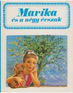 Marika és a négy évszak