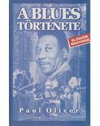 A blues története
