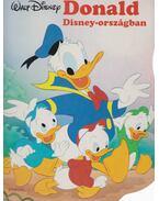 Donald Disney-országban