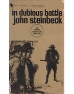 In Dubious Battle - John Steinbeck