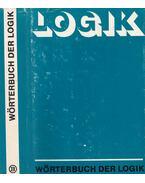 Wörterbuch der Logik