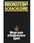 Bronsteins Schachlehre