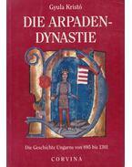 Die Arpaden-dynastie