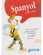 Spanyol kapd elő
