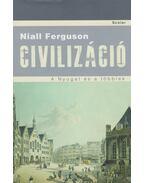 Civilizáció