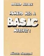 Ismerd meg a BASIC nyelvet!